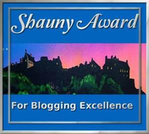 shaunya Award