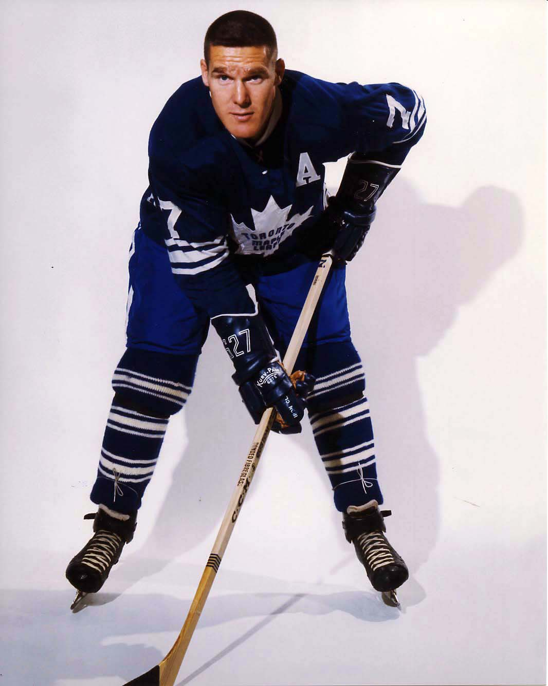 Tim Horton Maple Leafs google