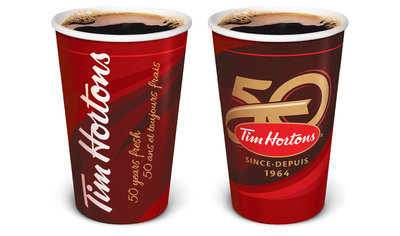 tim Hortons 2 cups bing