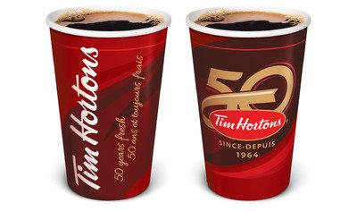 tim Hortons 2 cups bing