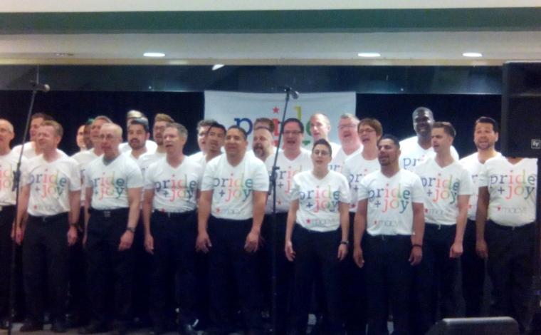 Chicago Gay Men's Choir