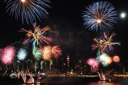 Fireworks - macys