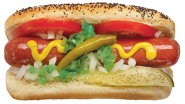 Chicago Hot Dog-2