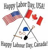 Labor Day 2014