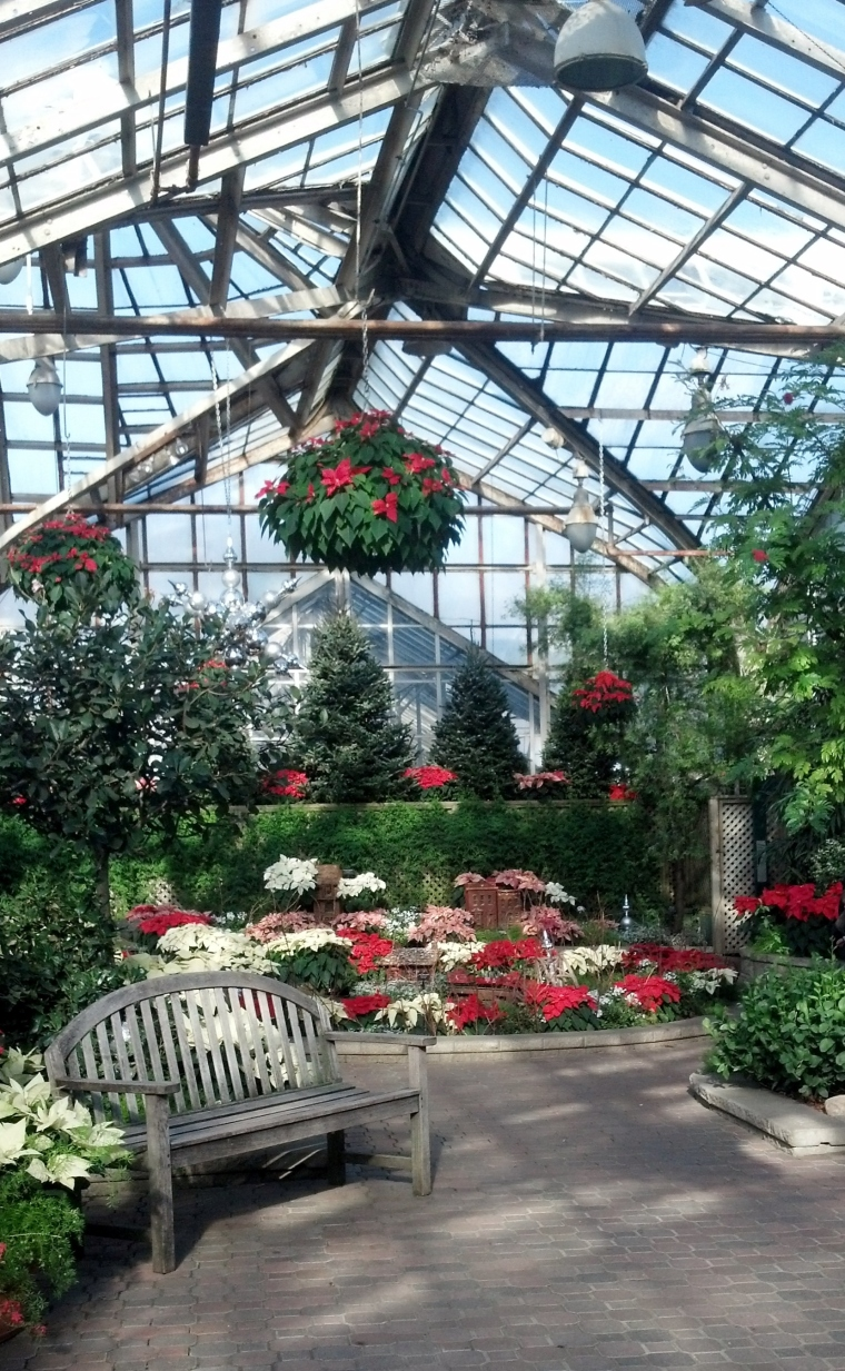 Lincoln Park Conservatory 2