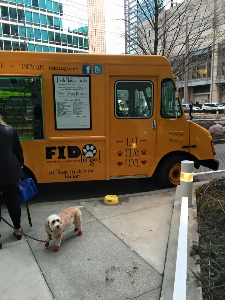 Food Truck for Fido 2