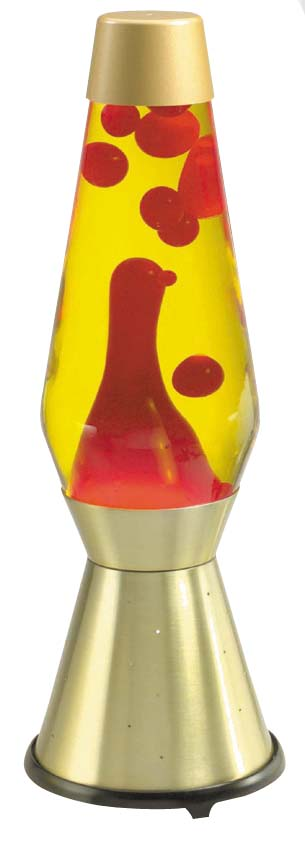 Lava Lamp The Century 1965