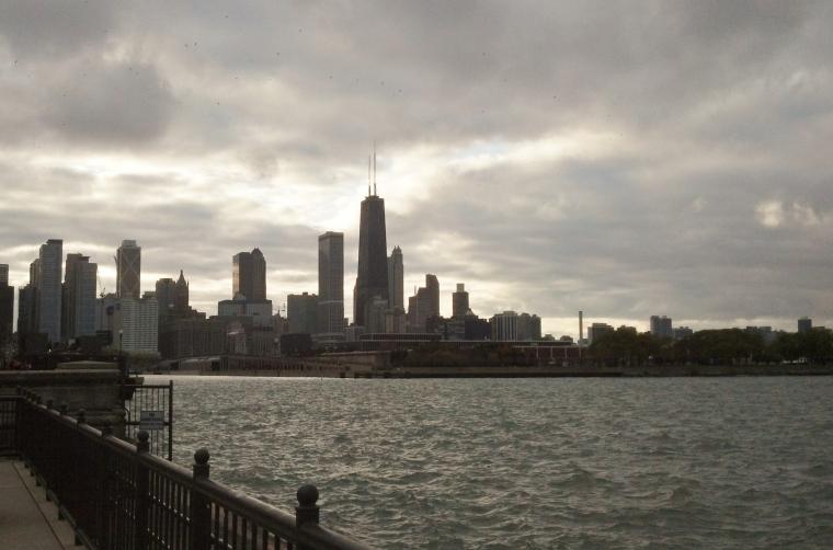 Navy Pier 2, Chicago
