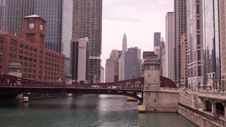 Well Street Bridge 2