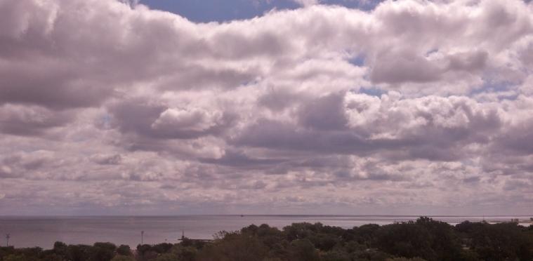 Cloud Gathering 3