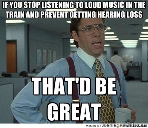 music noise 2