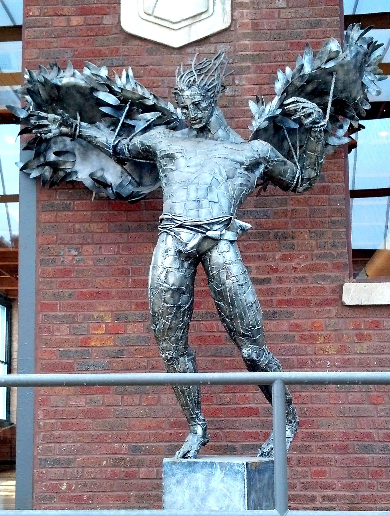 Statue Metal