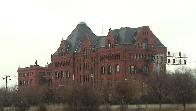 Illinois Institute of Technology 1
