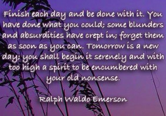 Ralph Waldo Emerson Quote 2