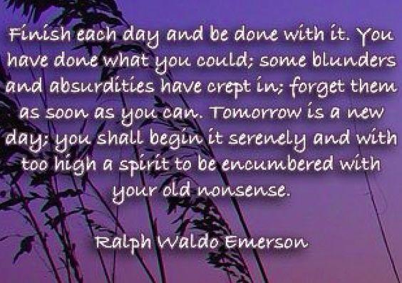 Ralph Waldo Emerson Quote 2