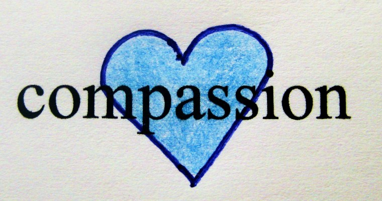 compassion picture