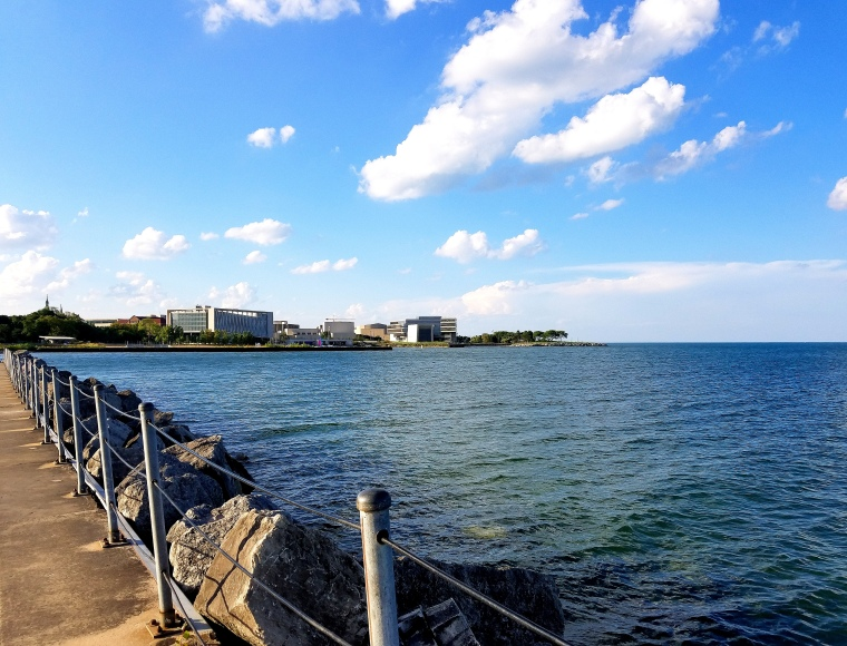northwestern-university-and-lake-michigan-evanston-sept-6-2016