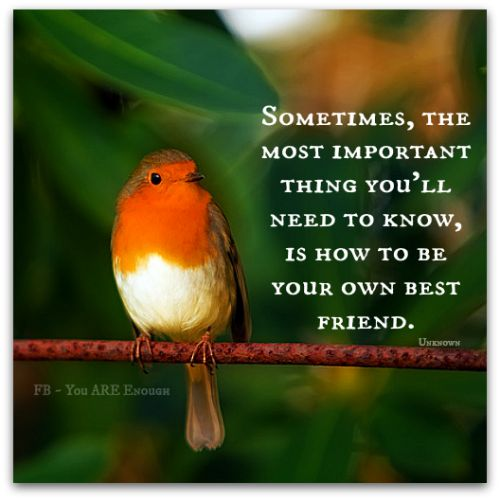 your-own-best-friend