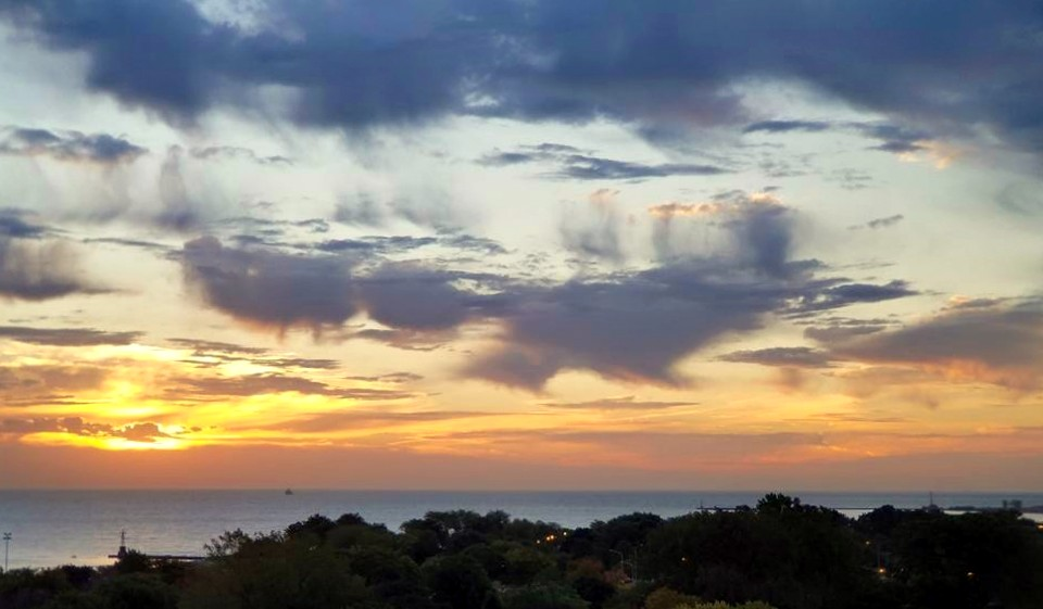 sunrise-lake-michigan-october-11-2016-2