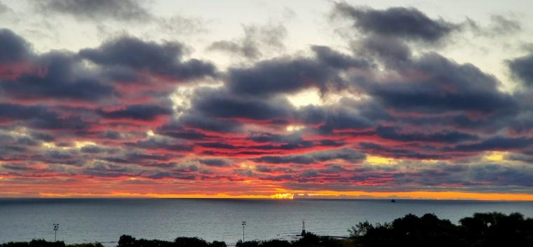 sunrise-lake-michigan-october-13-2016-2