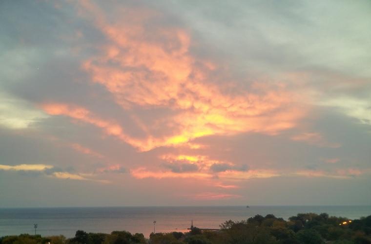 sunrise-lake-michigan-october-17-2016-1