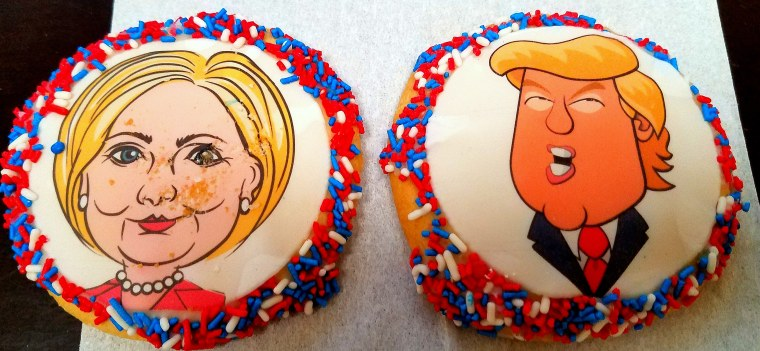 clinton-and-trump-cookies-november-8-2016