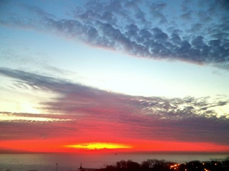sunrise-lake-michigan-feb-17-2017-2