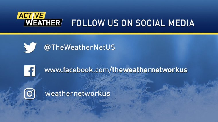 The Weather Network US