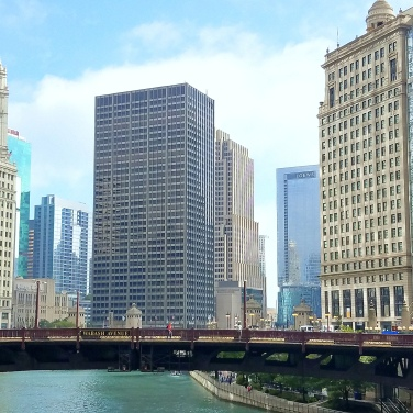 Downtown Chicago Sept 25 2018 1