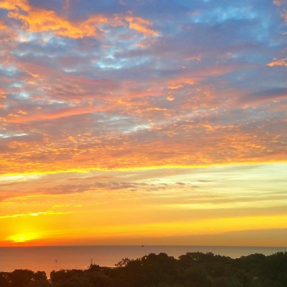 sunrise Sept 28 2018 1