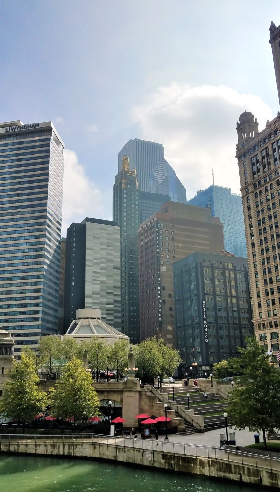 Downtown Chicago Sept 2018 4